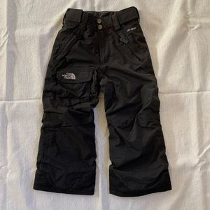 The North Face HyVent Snow Pants - Boys Size 5